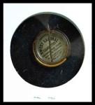 1910 Sweet Caporal Pins  Bob Harmon  Back Thumbnail