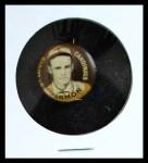 1910 Sweet Caporal Pins  Bob Harmon  Front Thumbnail