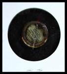 1910 Sweet Caporal Pins LG Rebel Oakes  Back Thumbnail