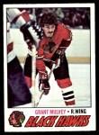 1977 O-Pee-Chee #101  Grant Mulvey  Front Thumbnail