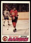 1977 O-Pee-Chee #299  Bob Stewart  Front Thumbnail