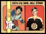 1972 O-Pee-Chee #227   -  Orr/Park All-Star Front Thumbnail
