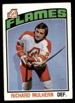 1976 O-Pee-Chee NHL #265  Richard Mulhern  Front Thumbnail