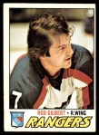 1977 O-Pee-Chee #25  Rod Gilbert  Front Thumbnail