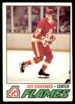 1977 O-Pee-Chee #237  Guy Chouinard  Front Thumbnail