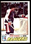 1977 O-Pee-Chee #136  Steve Vickers  Front Thumbnail