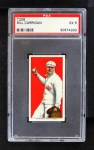 1909 T206  Bill Carrigan  Front Thumbnail