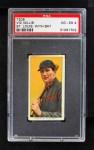 1909 T206 BAT Vic Willis  Front Thumbnail