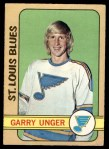 1972 O-Pee-Chee #120  Garry Unger  Front Thumbnail