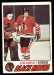 1977 O-Pee-Chee #12  Bob Murray  Front Thumbnail