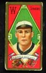 1911 T205 #205  Kid Elberfield  Front Thumbnail