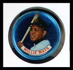 1965 Old London Coins #14  Willie Mays  Front Thumbnail