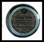 1965 Old London Coins #6  Orlando Cepeda  Back Thumbnail