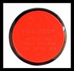 1960 Armour Coins #17 RED Vada Pinson  Back Thumbnail