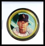 1964 Topps Coins #71   Gary Peters   Front Thumbnail