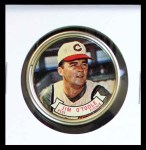 1964 Topps Coins #85  Jim O'Toole  Front Thumbnail