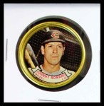 1964 Topps Coins #9  Johnny Romano  Front Thumbnail