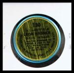 1964 Topps Coins #130   -   Leon Wagner All-Star Back Thumbnail