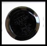 1962 Salada Coins #167  Ken Boyer  Back Thumbnail