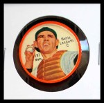 1962 Salada Coins #181  Hobie Landrith  Front Thumbnail