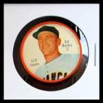 1962 Salada Coins #113 WHI Ed Bailey   Front Thumbnail
