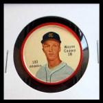 1962 Salada Coins #100  Wayne Causey  Front Thumbnail