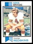 1973 Topps #47  Mike Bragg  Front Thumbnail