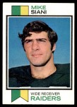 1973 Topps #101  Mike Siani  Front Thumbnail