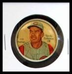 1962 Salada Coins #110  Gordy Coleman  Front Thumbnail