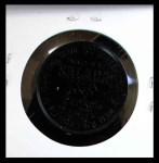 1962 Salada Coins #55  Sherman Lollar  Back Thumbnail