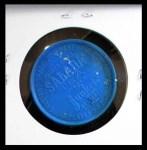 1962 Salada Coins #154 3B Tommy Davis    Back Thumbnail