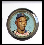 1964 Topps Coins #114  Alvin Jackson   Front Thumbnail