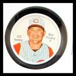 1962 Salada Coins #153  Bob Purkey  Front Thumbnail
