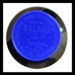 1962 Salada Coins #38 xO Gary Geiger    Back Thumbnail