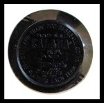 1962 Salada Coins #115  Bill White  Back Thumbnail