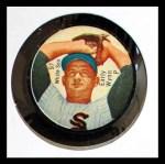 1962 Salada Coins #97 PCH Early Wynn    Front Thumbnail