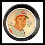 1962 Salada Coins #103  Don Blasingame  Front Thumbnail
