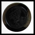 1962 Salada Coins #134  Mike McCormick  Back Thumbnail