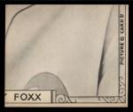1935 Goudey  Sam West / Oscar Melillo / George Blaeholder / Dick Coffman  Back Thumbnail