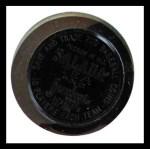 1962 Salada Coins #113 WHI Ed Bailey   Back Thumbnail