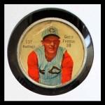 1962 Salada Coins #137  Gene Freese  Front Thumbnail