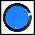 1962 Salada Coins #126  Joey Jay  Back Thumbnail