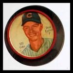 1962 Salada Coins #101  Don Elston  Front Thumbnail