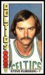 1976 Topps #54  Steve Kuberski  Front Thumbnail