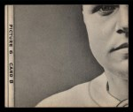 1935 Goudey  Willis Hudlin / George Myatt / Adam Comorosky / Jim Bottomley  Back Thumbnail