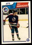 1983 O-Pee-Chees #385  Dale Hawerchuk  Front Thumbnail