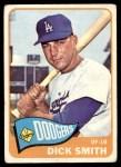 1965 Topps #579  Dick Smith  Front Thumbnail