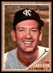 1962 Topps #433  Jim Archer  Front Thumbnail