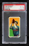 1909 T206 FLD Tom Downey  Front Thumbnail