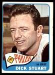 1965 Topps #280  Dick Stuart  Front Thumbnail